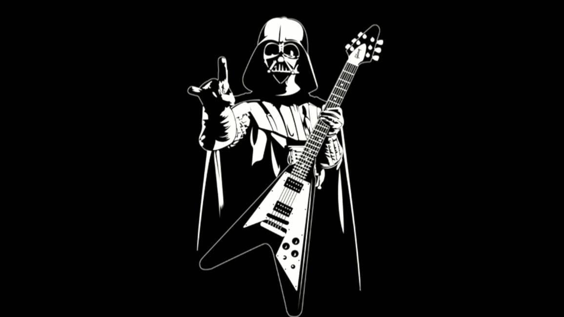 musica di star wars
