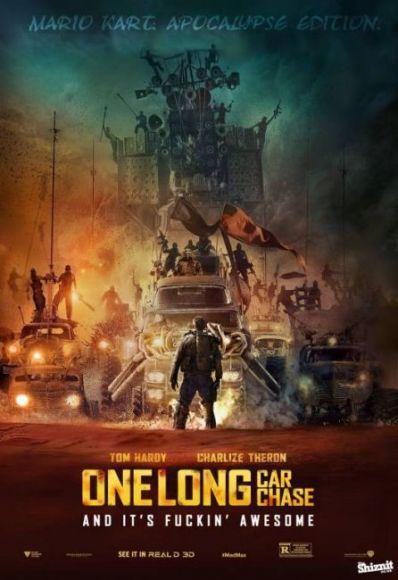 poster dei film nominati