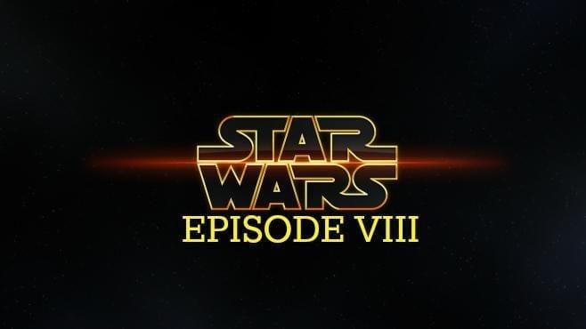 Star Wars: Episodio VIII uscirà a Natale 2017