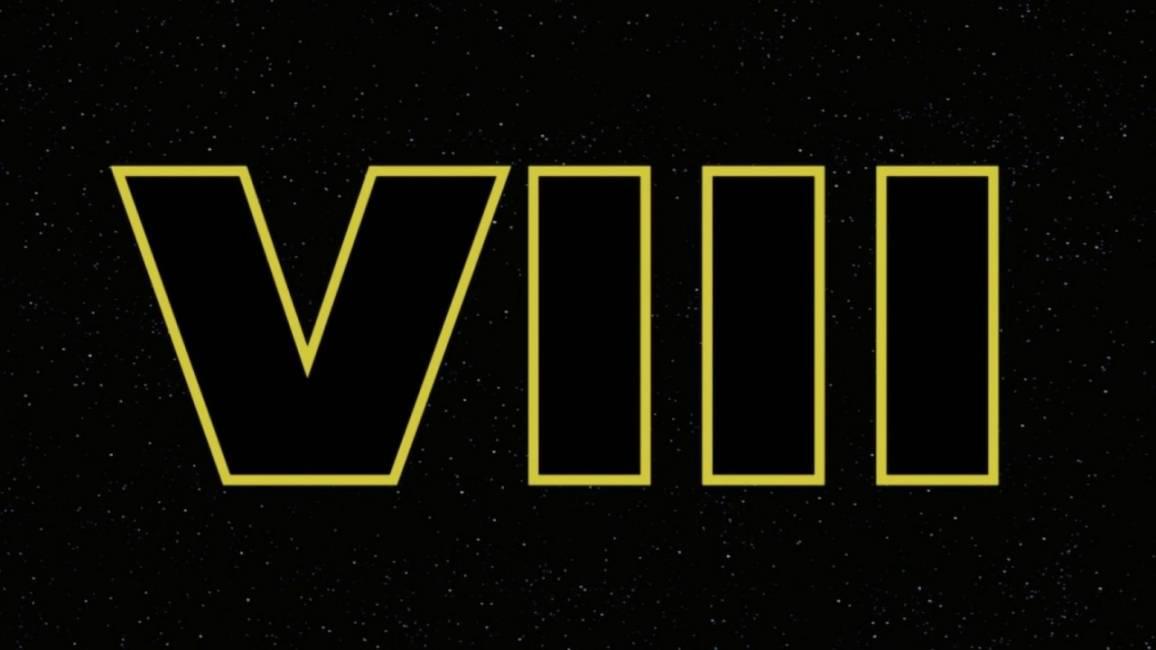 Iniziano le riprese di Star Wars Episodio VIII