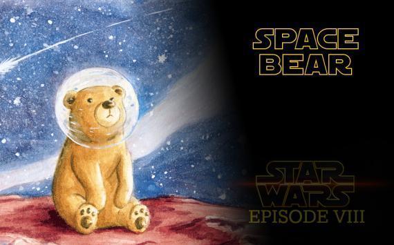 nome in codice del nuovo Star Wars