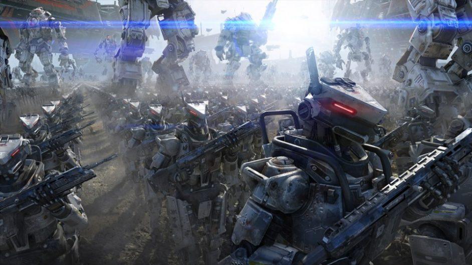 Titanfall 2 avrà una serie tv