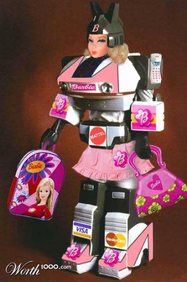 Mattel e Hasbro parlano di fusione