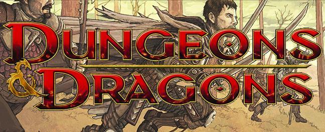 Warner Bros scommette su Dungeons and Dragons