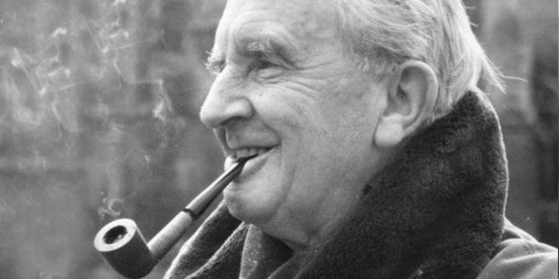 film sulla vita di Tolkien