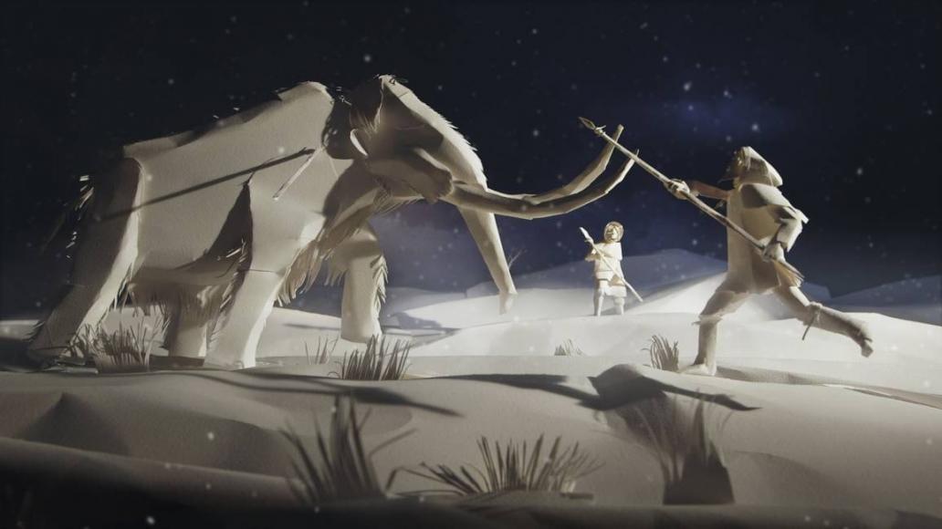 40000 anni di storia londinese ricreata con la carta