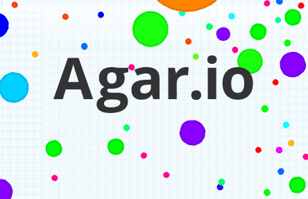 Agar.io per sentirsi parte di House of Cards