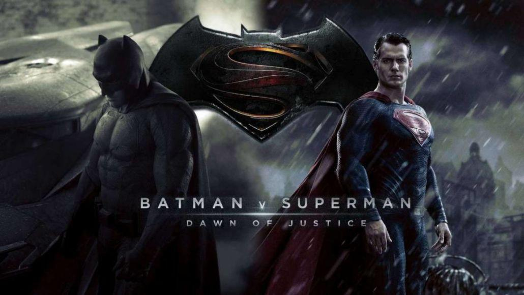 scene tagliate di Batman v Superman