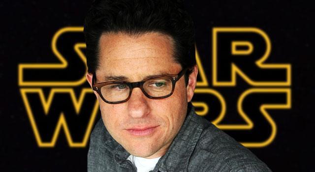 Abrams non sarà il regista del prossimo Star Wars