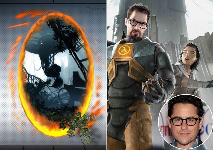 I Film di Half-Life e Portal