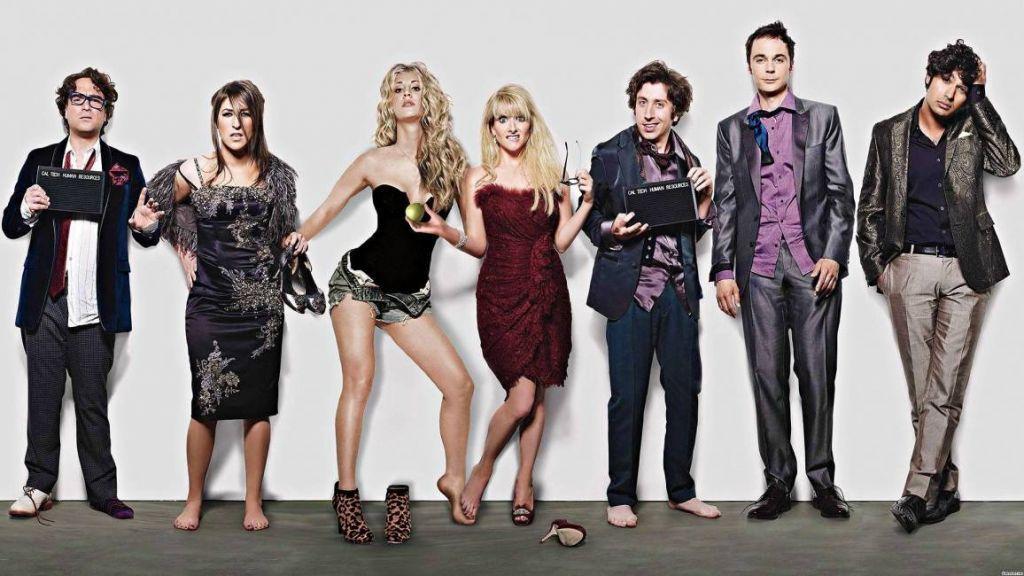 The Big Bang Theory finirà con la decima stagione