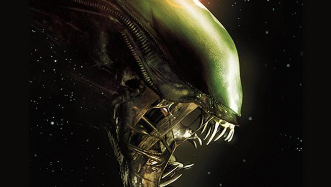 26 Aprile – Alien Day 426