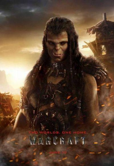 Draka Warcraft Film