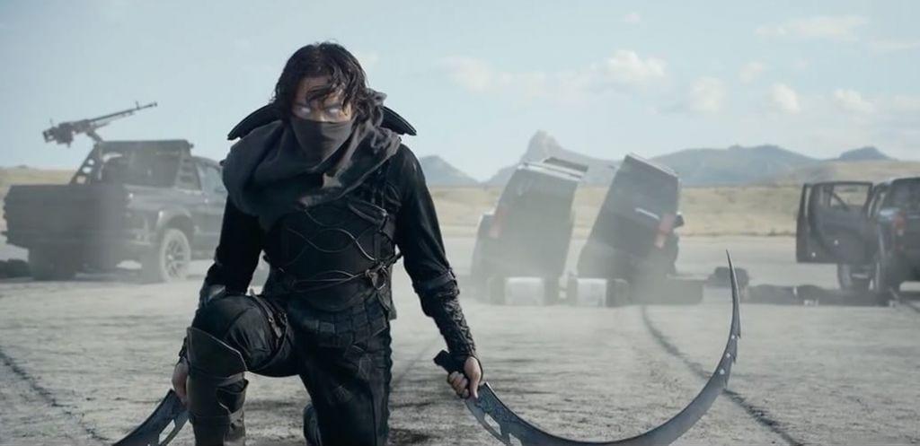Guardians è il film sui supereroi russi
