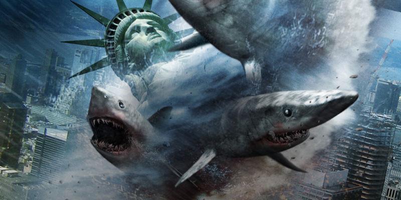 sharknado 4 the 4th awakens