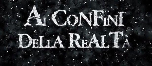 Ritorna Ai Confini Della Realtà