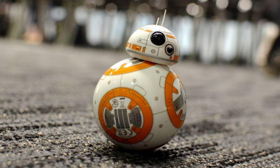 BB-8 potrà guardare Il Risveglio della Forza con voi