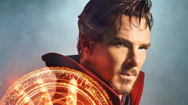 Primo entusiasmante trailer di Doctor Strange