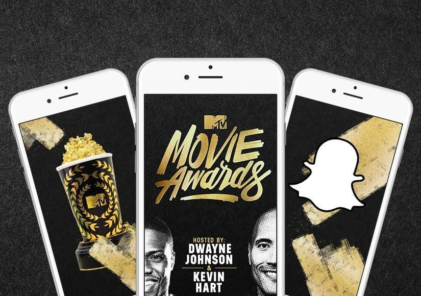 vincitori degli MTV Movie Awards 2016
