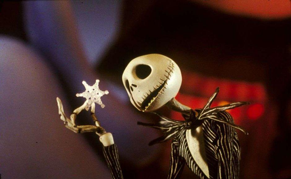 bar a tema Tim Burton