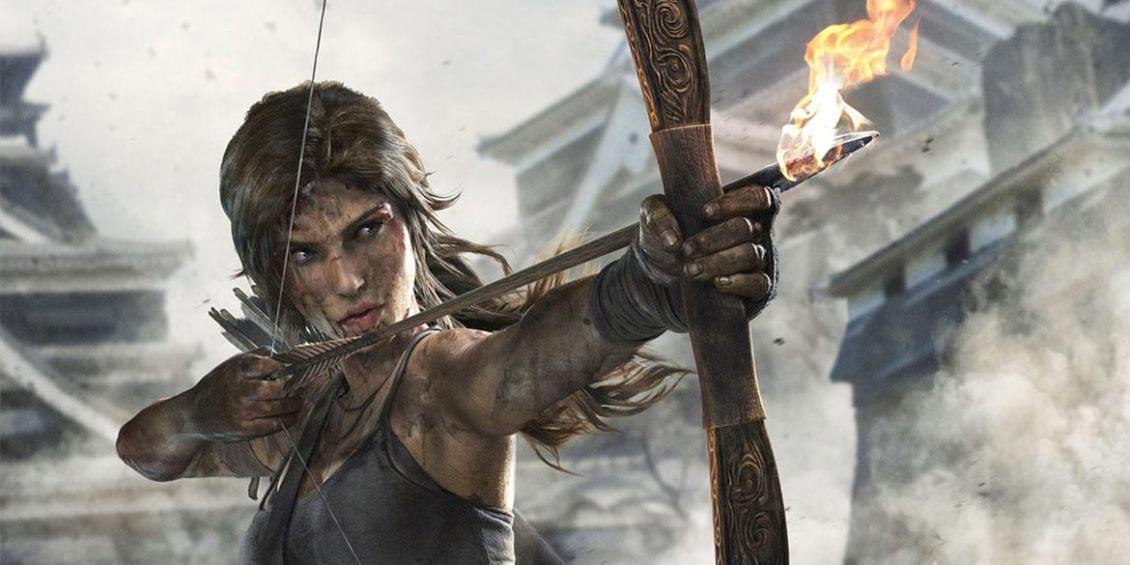 Nuovo Tomb Raider nel 2017