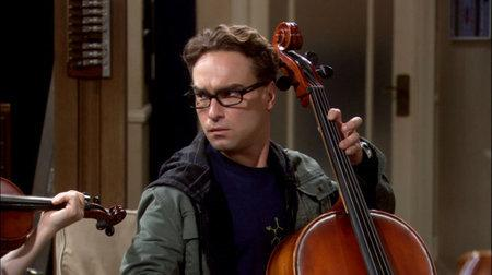 Leonard strumento musicale