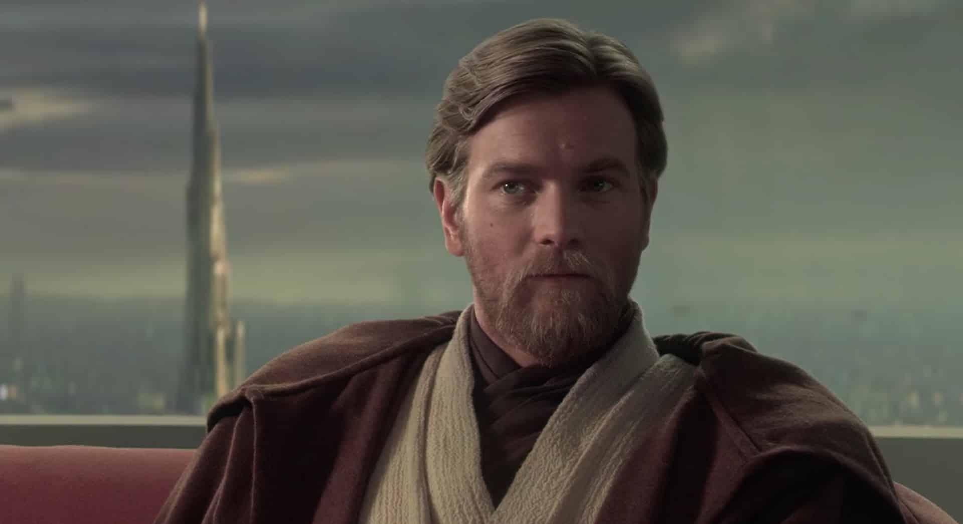 film su Obi-Wan Kenobi