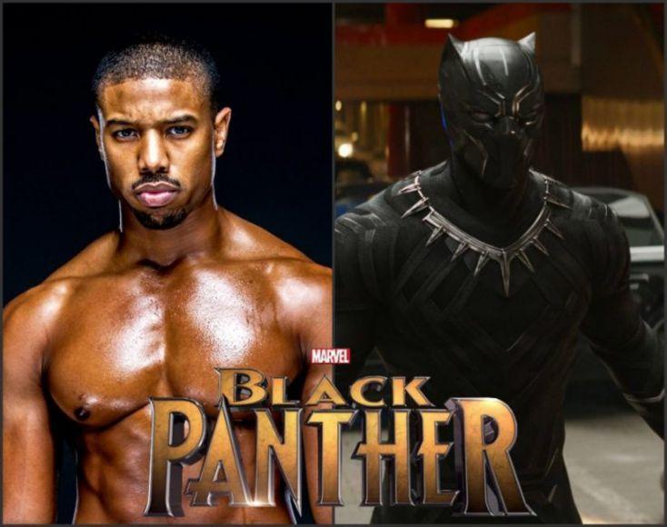 Michael B. Jordan si unirà al cast di Black Panther