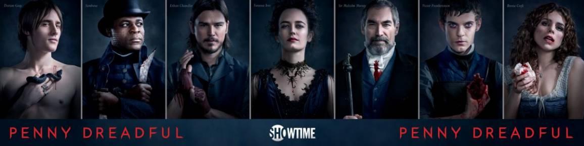 su Netflix la terza spaventosa stagione di Penny Dreadful