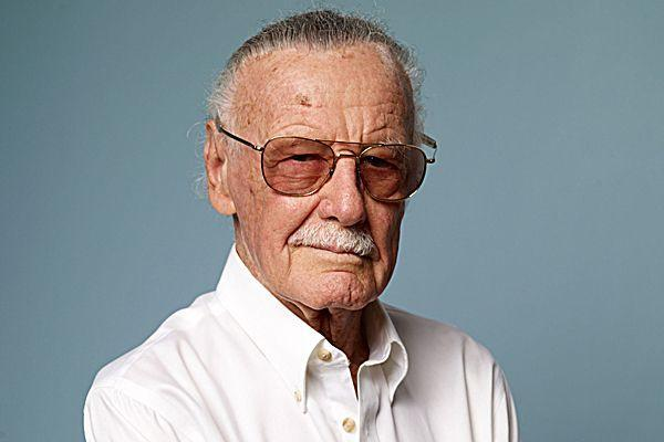 Stan Lee apparirà l'ultima volta al Comic Con di New York