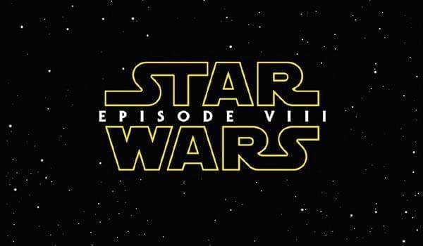 titolo di Star Wars: Episodio VIII
