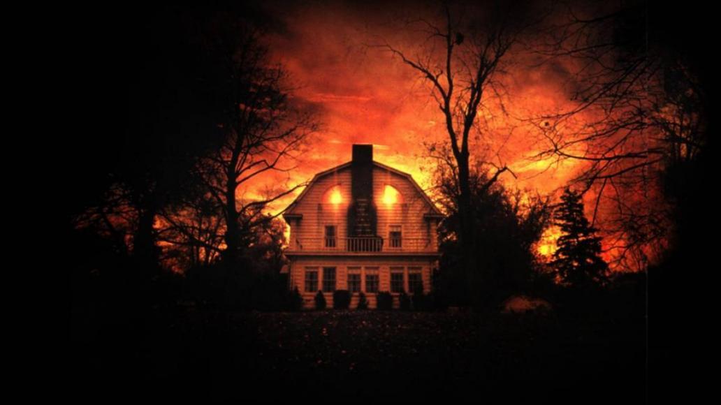 casa di Amityville Horror