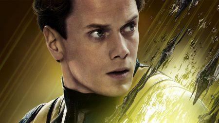 video tributo a Anton Yelchin