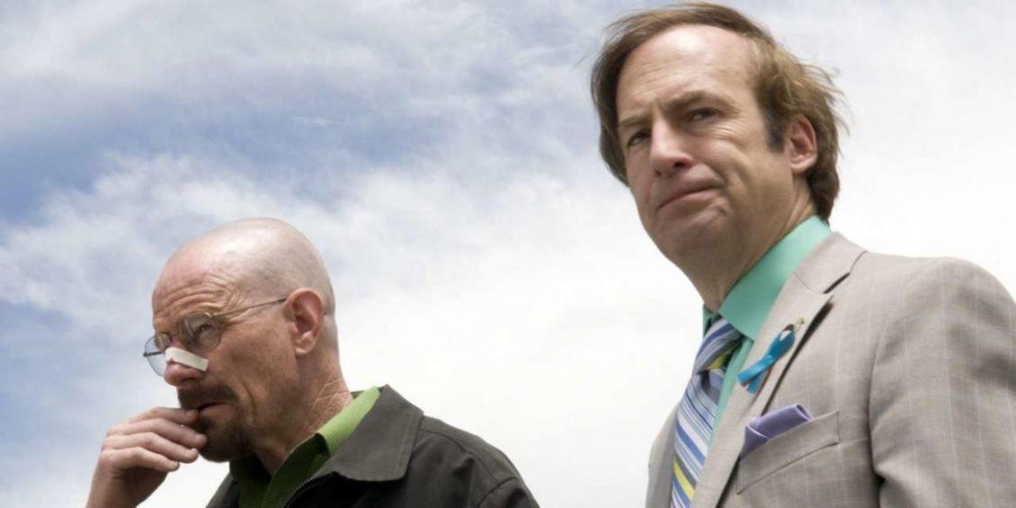 Bryan Cranston vorrebbe apparire in Better Call Saul