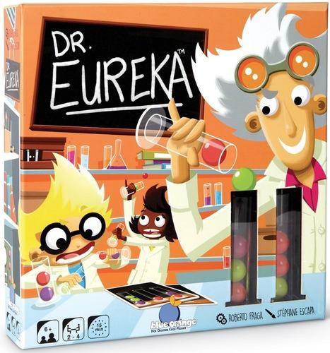 Dr Eureka BOX