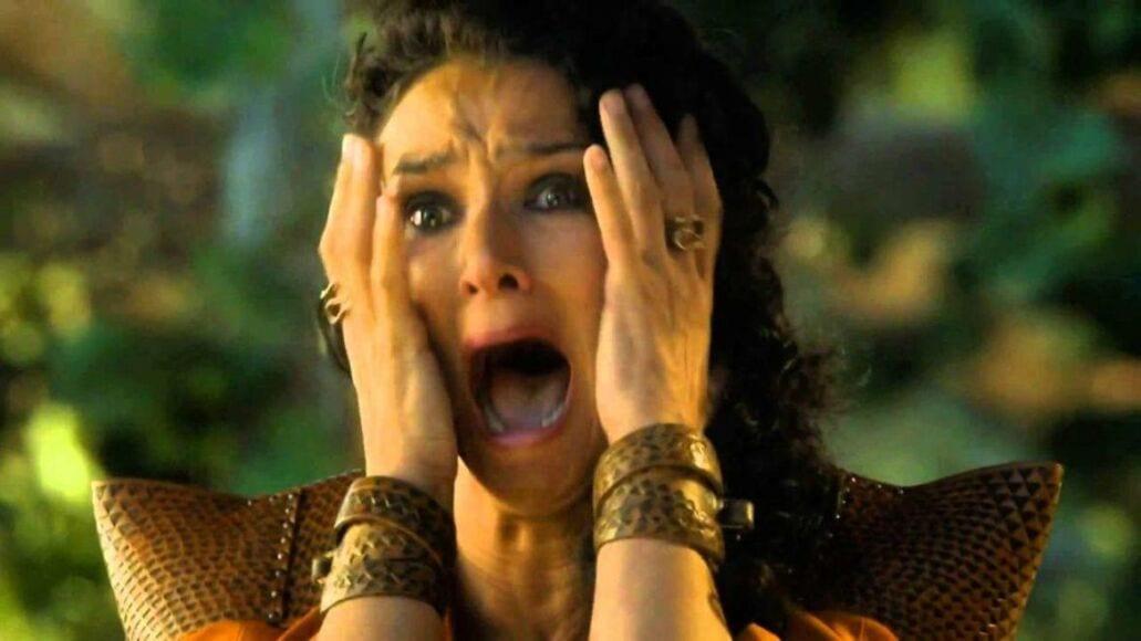 Trono di Spade Game of Thrones 7