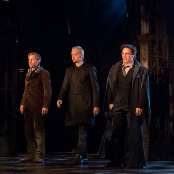 Harry Potter and The Cursed Child PARTE 2