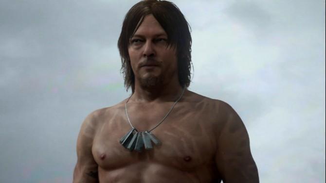 Norman Reedus sarà il protagonista del nuovo gioco
