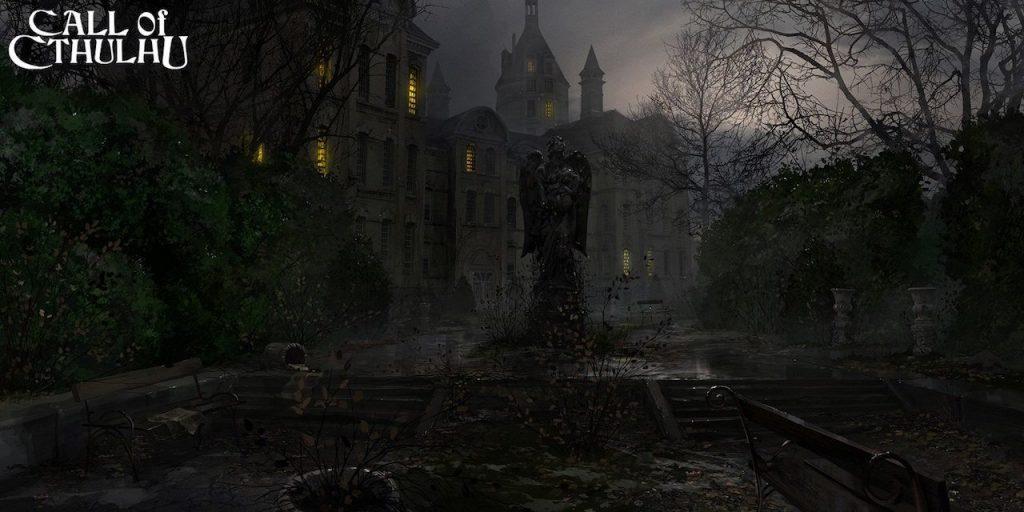 trailer di Call of Cthulhu