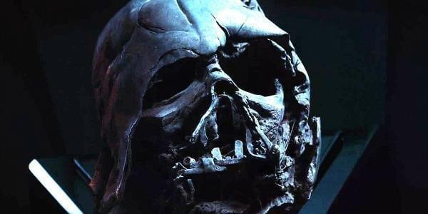 repliche degli oggetti di scena di Star Wars