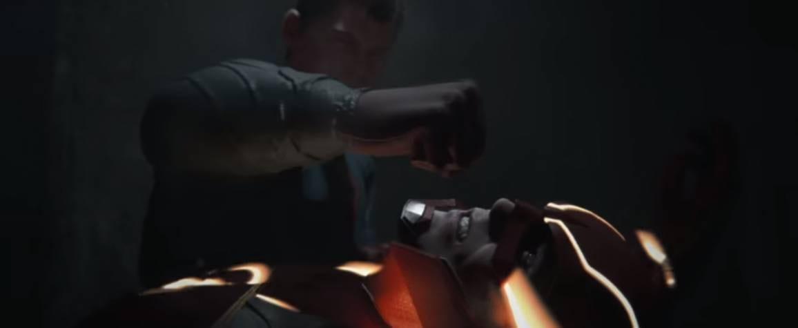 trailer di Injustice 2