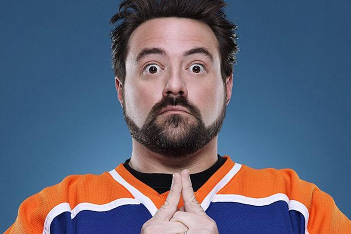 Kevin Smith vuole dirigere un episodio di Daredevil