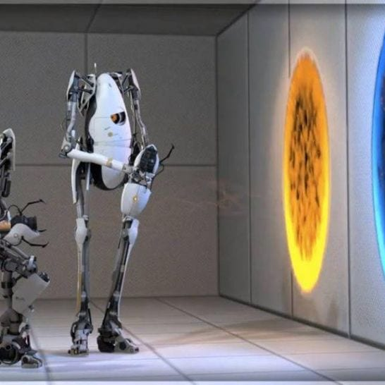 Portal 2 e Left 4 Dead saranno retrocompatibili con Xbox One