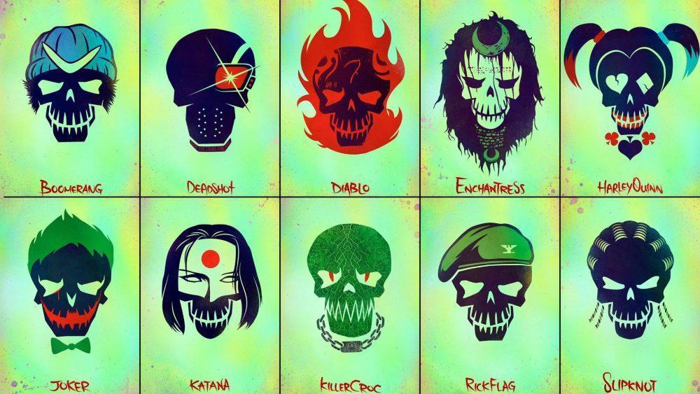 Suicide Squad sarà classificato PG-13