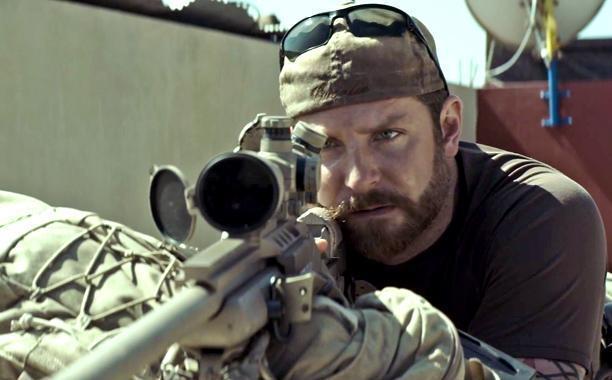 Bradley Cooper attaccato su twitter