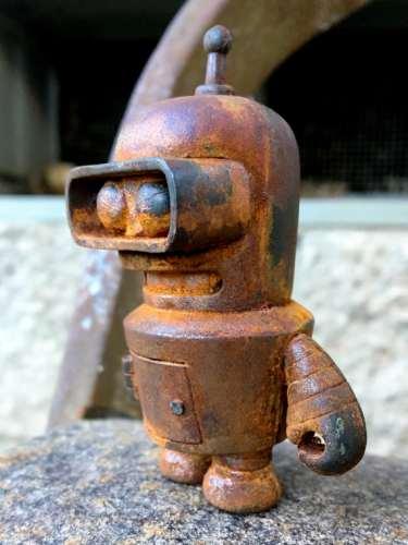 Bender Sobrio