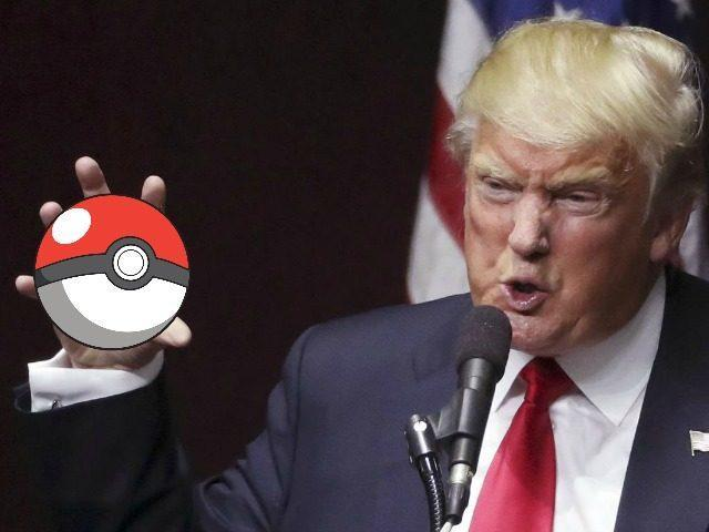 Donald Trump vuole giocarci
