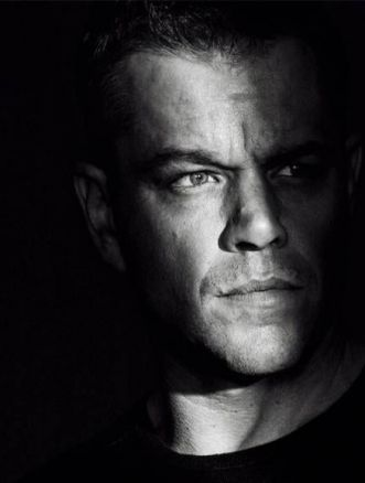 Bourne, Matt Damon recita 25 battute in tutto il film