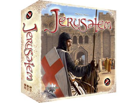 Jerusalem Box