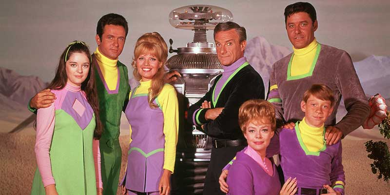 Lost in Space torna in TV